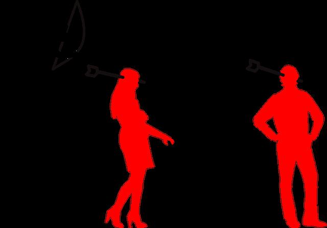 nevěra ženy