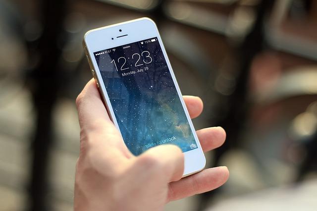 apple inc mobilní telefon