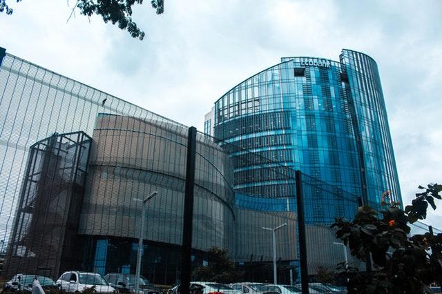 Nebankovní instituce