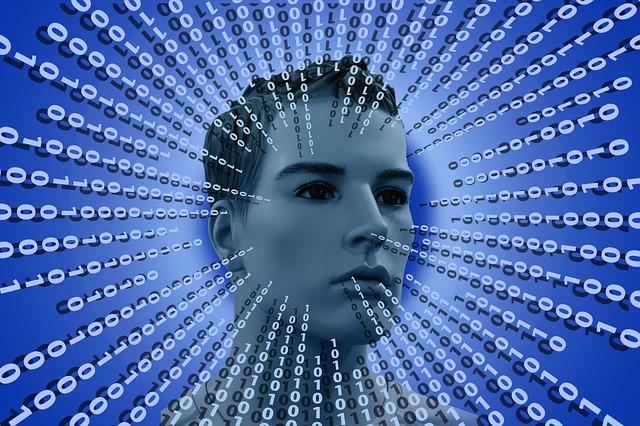 obličej a internet